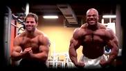 Успеха е привличащ - Bodybuilding Motivation