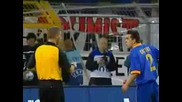 2001 Уефа Къп Финал - Ливърпул - Алавес
