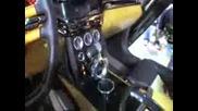 Ford Mustang Giugiaro - In Motor Road