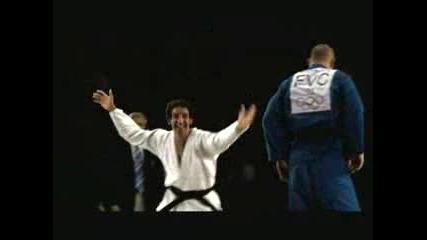 Olympics games nai dobite (parodiq)