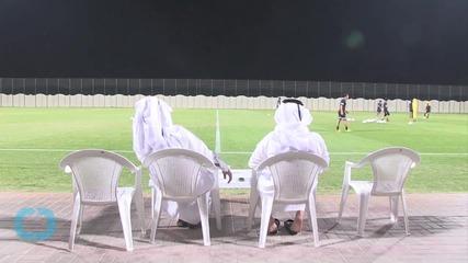 Stung by FIFA Furor, Qatar's Soft Power at Risk