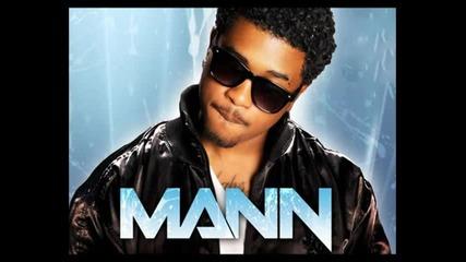 Mann ft. Snoop Dogg, Iyaz - The Mack Cdq (2011)