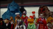 Extended Clip -- Muppets Most Wanted