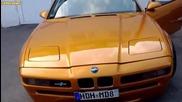 Bmw 850i E31 Hartge H2 V12