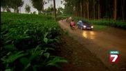 Top Gear s.19 ep.6-изворът на Нил бг аудио част 3
