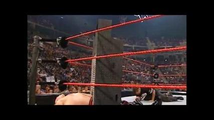 Kane Vs Shane Mcmahon Last Man Standing
