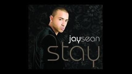 Jay Sean - He could never love u like me - prevod