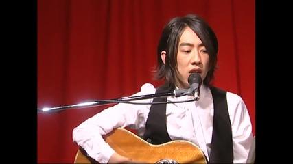 Inoue Joe - Haru (acoustic Version)