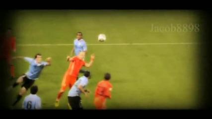 Най - Добрите Голове - Fifa World Cup 2010