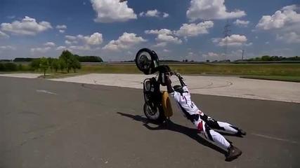 World's Best Motor Freestyler! - Troger Mokus