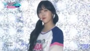 270.0930-1 Aoa - Heart Attack, Music Bank Korea Sale Festival E855 (300916)