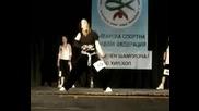 Сола Жени 16+ Катето - Роберта 11.04.08