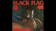 Black Flag - Damaged (full Album) 1981