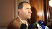 Димитър Димитров: Ивайло Петев трябваше да е на моето място