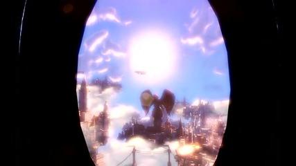 Bioshock Infinite - Превъртане (част 1)