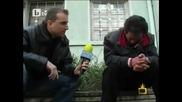 Пияни роми - Много смях - Господари на Ефира 15.1.2010 Vbox7