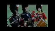 Шотландци Рекламират Карнобатска Ракия