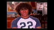 Hannah Montana Behind - The - Scenes with Corbin Bleu 1 - (hq)