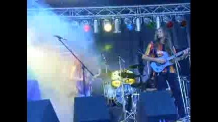 Инцидент (беркрок 2007) - Deep Purple