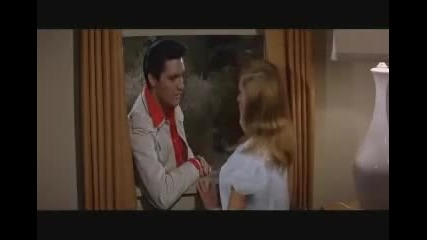 Elvis - I Feel That Ive Known You Forever