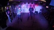27.01.2015 - Dio Dani & Bobi - Judas Priest - Breaking The Law