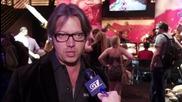 E3 2014: Battlecry - Developer Interview