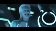 Watch Video Tronlegacy Sam Meets Castor Clip Youtube at blinkx