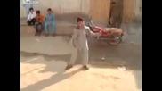 Афганистанския Майкъл Джексън