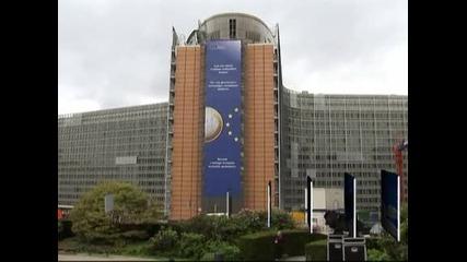 Еврозоната е в рецесия, но икономиката на ЕС расте