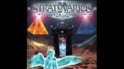 Stratovarius - Curtains Are Falling
