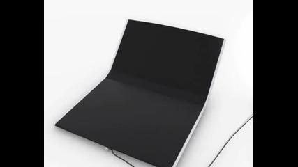 Флексибилен лаптоп