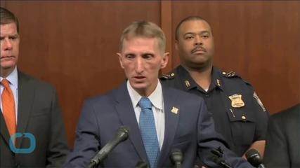 Boston Police in More Terror Raids