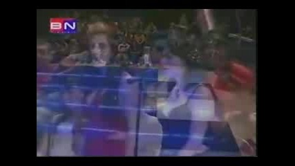 Jana Todorovic - Beleg Bn Koktel