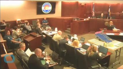 Fifth Juror in Colorado Movie Massacre Trial Dismissed...