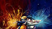 Naruto Shippuden Ost 1 - Track 09 - Ikari Anger