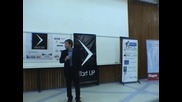 Откриване - Валентин Алексиев - StartUP Conference 2007