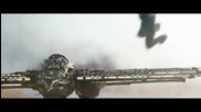 Cowboys And Aliens - Official Trailer 3 [hd]