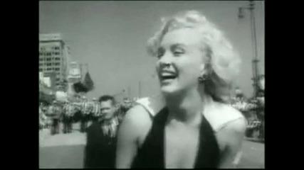 Момичето зад усмивката (50 години от смъртта на Мерилин Монро)