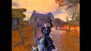 World of Warcraft - 80 Holy Paladin Deadmines in One Pull