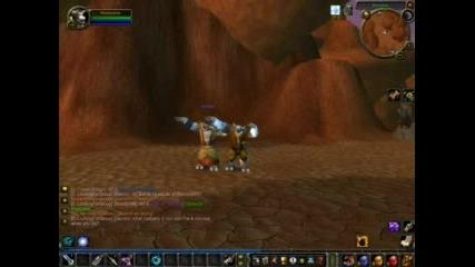 Клипче На World Of Warcraft
