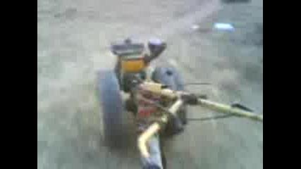 Тракториста 2
