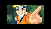 300 - Naruto Style