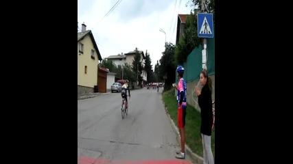 Колоездачната обиколка на България - 2010 - 11.09.10