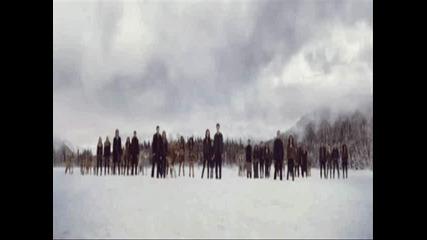 The Twilight Saga: The Volturi vs The Cullens- Gangnam Style