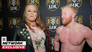 Jack Starz is elated after breakthrough victory: WWE Network Exclusive, April 15, 2021
