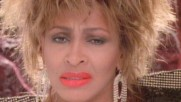 Tina Turner - Private Dancer (2002 Remastered Version) (Оfficial video)