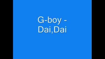G - Boy - Dai Dai