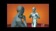 Human Weapon - Pankration