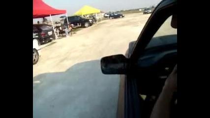 Drift Bmw e30