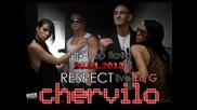 Respect ft. Dj G - Chervilo Plovdiv - 26.01.2012
